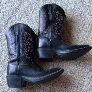 Girls or Boys Cowboy boots (Unisex)